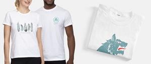 ビスタプリントクーポンTシャツ